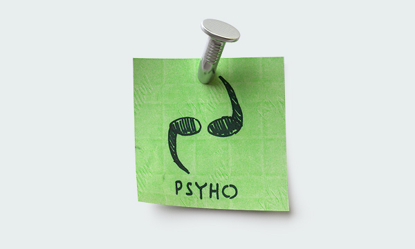 Psyho магніти